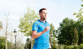 Upper body strength for runners