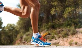 5 ATTRIBUTES OF ASICS SHOES