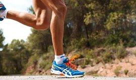 5 параметров обуви ASICS — Из чего состоит каждый кроссовок