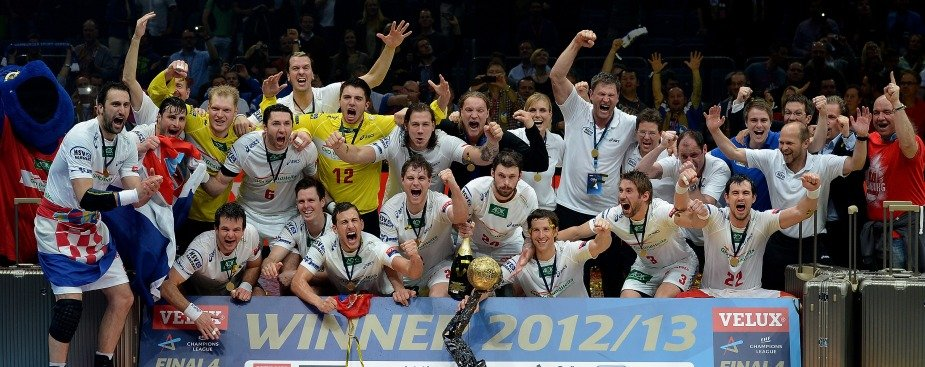 Handball Champions League Spielplan