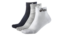 TENNIS SOCKS 3-PACK