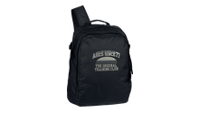 TRAININGSRUCKSACK
