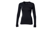 INNER MUSCLE LONG-SLEEVE TOP