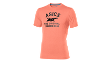 MEN'S ASICS LOGO PERFORMANCE TEE