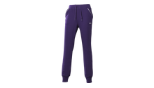 CUFFED KNIT JOGGING PANTS