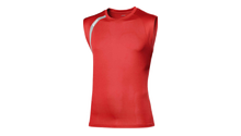 MEN'S SLEEVELESS TRAINING TOP