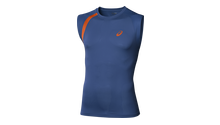 SLEEVELESS TRAINING TOP