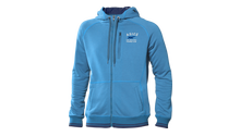 FULL-ZIP TRAINING HOODIE