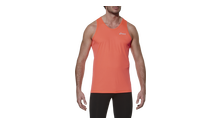 MEN'S SLEEVELESS RUNNING TOP