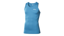 SLEEVELESS RUNNING TOP