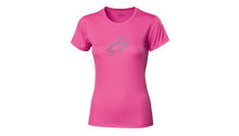 WOMEN'S SHORT-SLEEVE RUNNING TOP