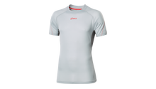 MEN'S SHORT-SLEEVE RUNNING TOP