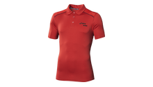 PADEL POLO SHIRT