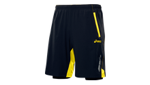 MEN'S 2-IN-1 SHORTS