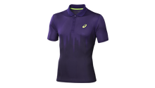 RESOLUTION TENNIS POLO