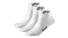 LOW-CUT SOCKS 3-PACK