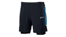 FUJI 2-IN-1-SHORTS 