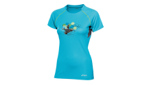 TRAIL GRAPHIC TOP