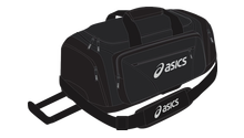 ASICS TEAM WHEELBAG