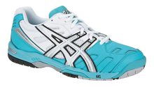 GEL-PADEL TOP W