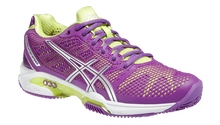 GEL-SOLUTION SPEED 2 CLAY WOMEN'S