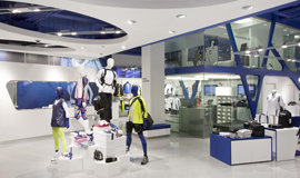 AMSTERDAM FLAGSHIP STORE