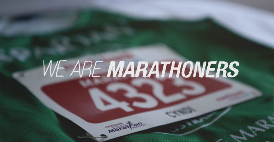 ASICS Running | We Are Marathoners